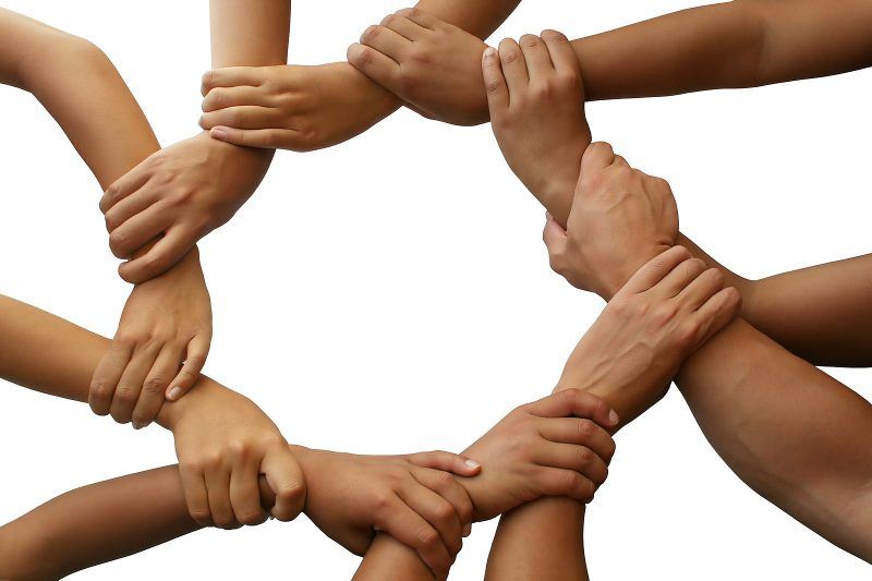 mani-cooperazione
